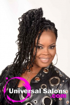 Elegant Faux Locs by Tish Summers (2)
