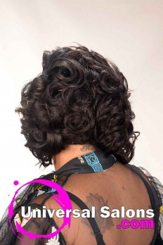 Elegant Sew-In Bob Hairstyle from Nicole Musgrave (5)