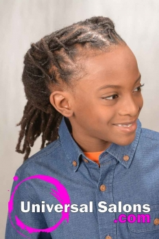 Healthy Locs Hairstyle From the Queenofdreads (3)