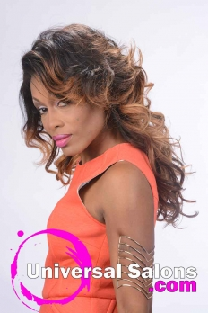 Long Custom Wig with Highlights from Denise Granberry (5)