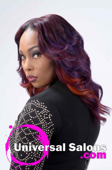 Long Sew-In Weave Hairstyle from Nakia Boykin (2)