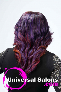 Long Sew-In Weave Hairstyle from Nakia Boykin (4)