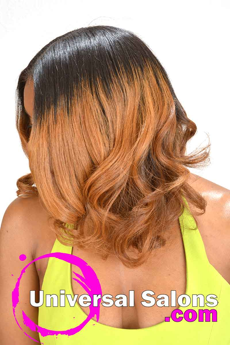 Natural Booshie Curls Hairstyle from Tyisha Goins (2)