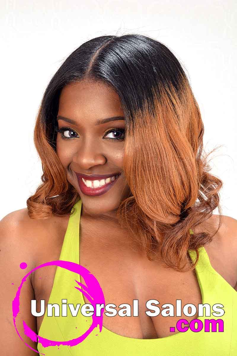 Natural Booshie Curls Hairstyle from Tyisha Goins (5)