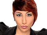 HAIRSTYLES, HAIR COLOR