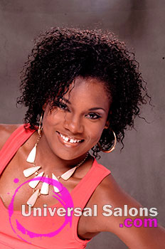"""Erma Stephens """"Kinky Queen"""" Hairstyles for Natural Hair"""