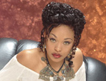 15 Hot Black Hairstyle Ideas for New Year's Eve 2015 in Durham NC