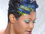 Help Us Choose the Best Hairstyle from our Charleston, SC Photo Shoot