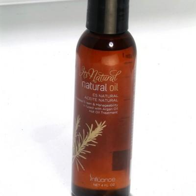Influance Natural Oil