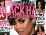 Universal Salons Gets Over 70 Hairstyles Published Again!!
