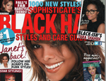 Universal Salons Gets Over 30 Hairstyles Published!!