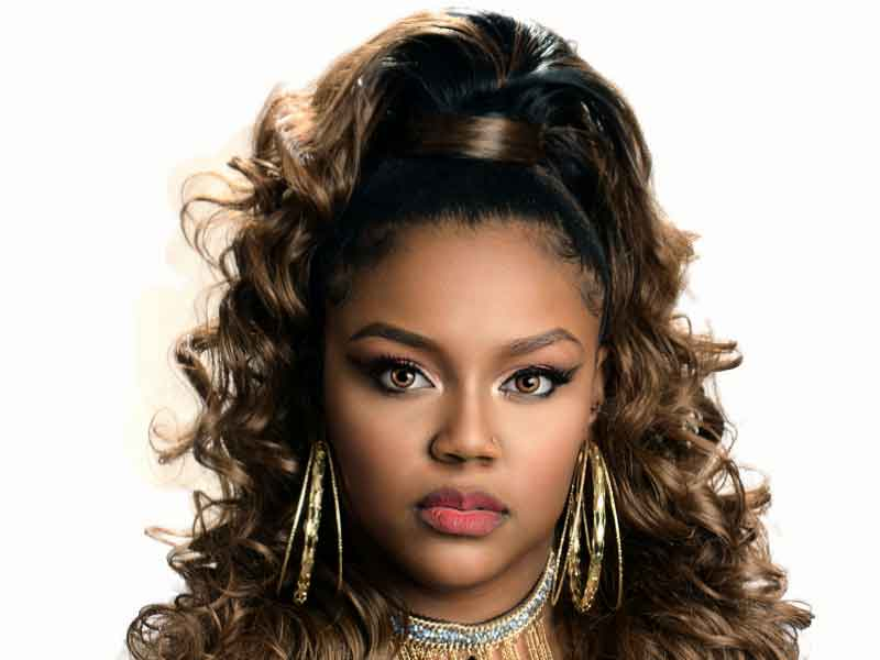 Long Ponytail Hairstyle for Black Women, short black hairstyles for women