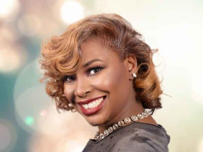 Honey Blonde Hair Color for African American Women