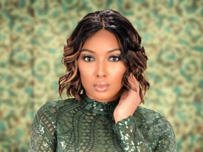 Curly Quickweave Bob Hairstyle with a Lace Closure