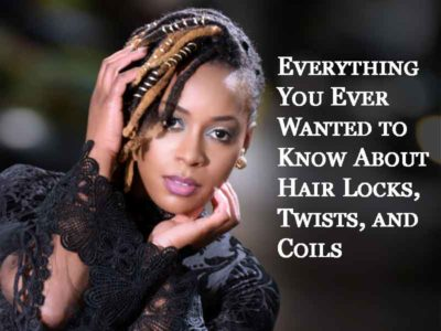 Hair Locks Twists and Coils