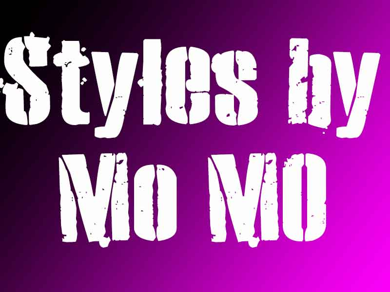 Styles by Mo Mo Banner