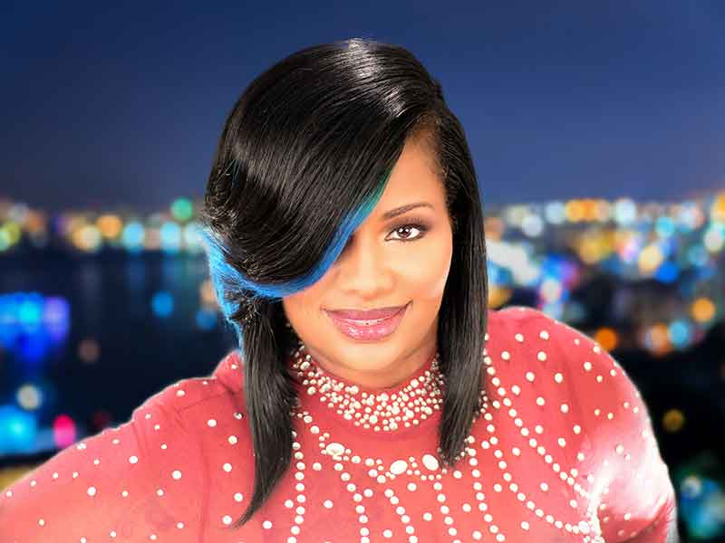 Check Out This Fabulous Quick Weave Bob Hairstyle