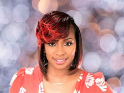 Elegant Bob Hairstyle for Black Women by Deedra Mcleod in Hartsville, SC