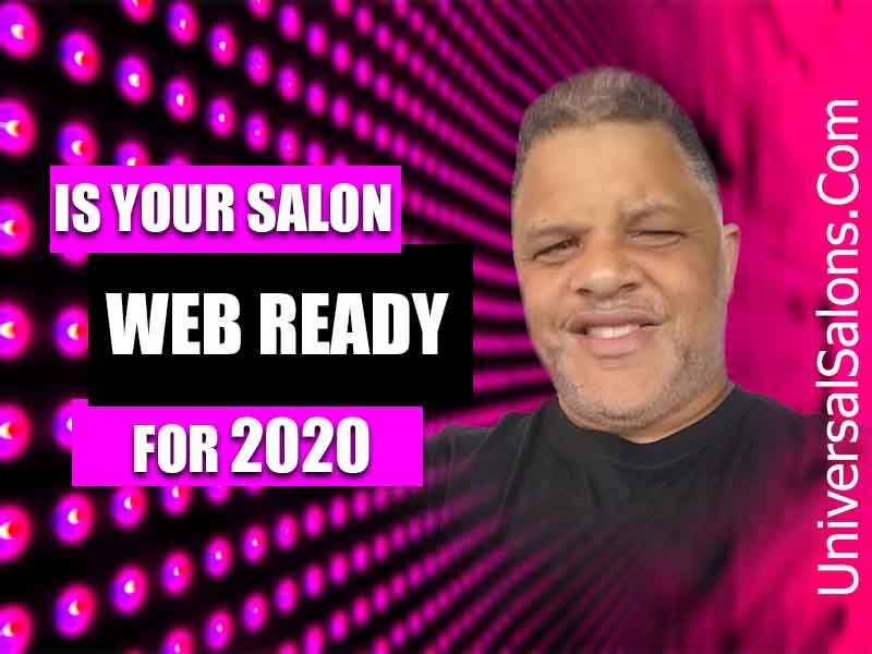 Does Google Know Who You Are? How Good is Your Hair Salon SEO?