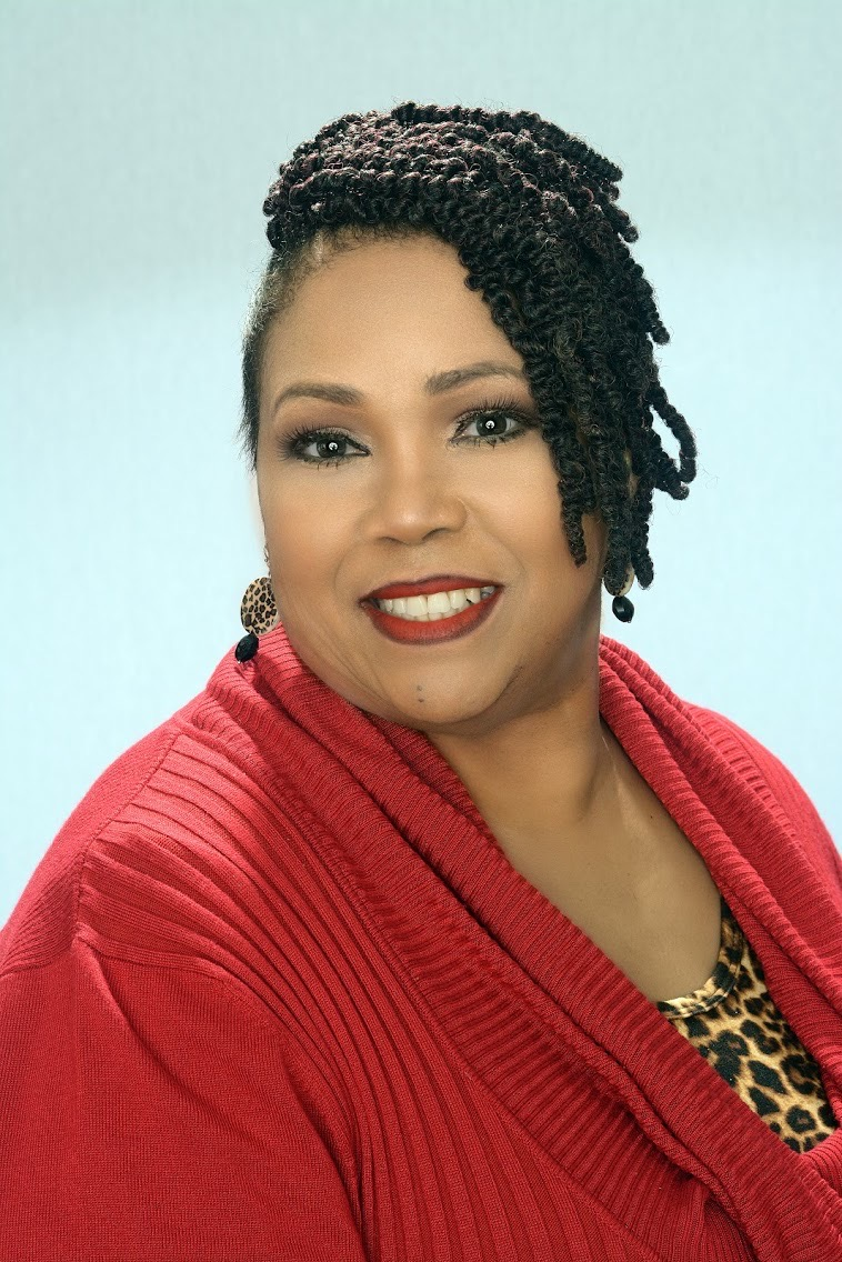 Fayetteville, NC Professional Hairstylist Deirdre Clay