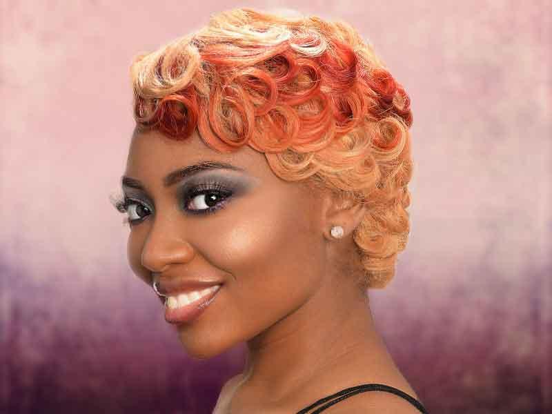 Best hair Color for Black Women